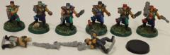 Orlock Gangers Collection #5