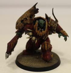 Orruk Megaboss #1