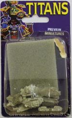 Preview Miniatures - Vindicators