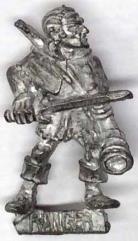 Ranger #1