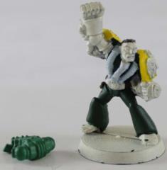 Rogue Trader Space Marine #2