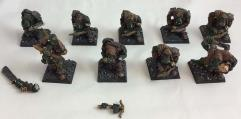 Ruglud's Armoured Orcs - The Spike-Can Commandoes #2
