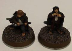 Sam & Frodo #1