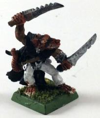 Skaven Assassin #6