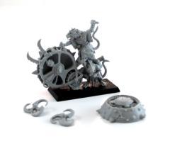Doom Flayer #1
