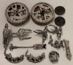 Doomwheel #2