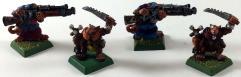 Warplock Jezzail Collection #7