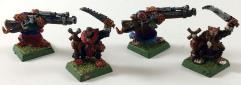 Warplock Jezzail Collection #8