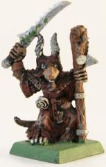 Plague Monk Champion
