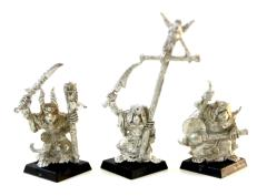 Plague Monk Command Collection #1