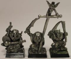 Plague Monk Command Collection #2