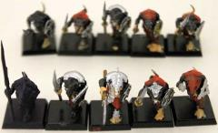 Clanrats Collection #14
