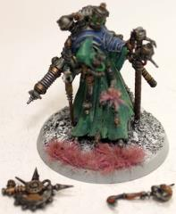 Tech-Priest Dominus #1