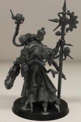 Tech-Priest Dominus #2