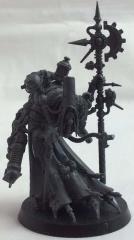 Tech-Priest Dominus #3
