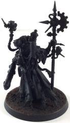 Tech-Priest Dominus #4