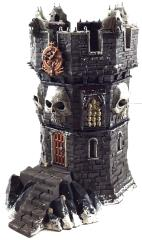 Deathknell Watch Tower #1