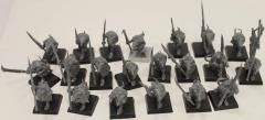 Clanrats Collection #23