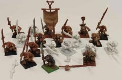 Clanrats Collection #27