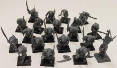 Clanrats Collection #28