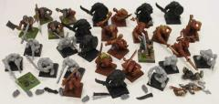 Clanrats Collection #35
