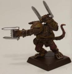 Skaven Assassin #2