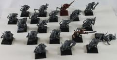 Clanrats Collection #16