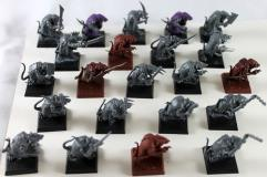 Clanrats Collection #18