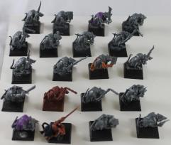 Clanrats Collection #19