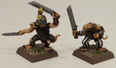 Skaven Night Runners #1