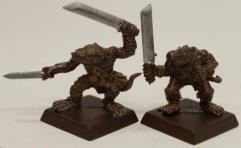 Skaven Night Runners #2