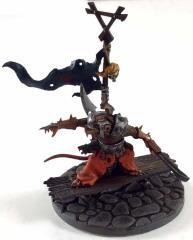 Warlord #7