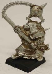 Plague Censer Bearer #1