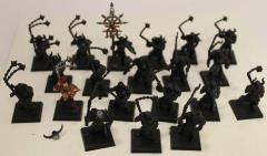 Chaos Marauders Collection #1