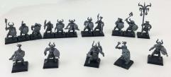Chaos Marauders Collection #3