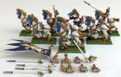 Silver Helm Knights Collection #9