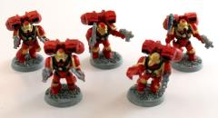 Space Marine Assault Collection #1