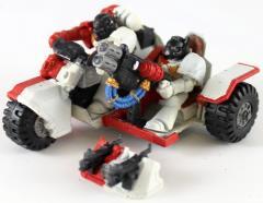 Attack Bike #2