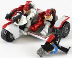 Attack Bike #4