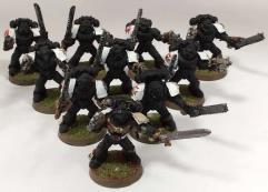 Black Templar Collection #19