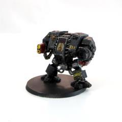 Dreadnought #19