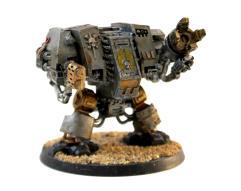 Dreadnought #23