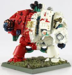 Dreadnought #8