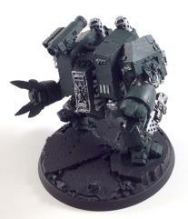 Ironclad Dreadnought #1