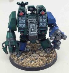 Ironclad Dreadnought #4