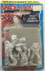 Ultimate Terminators