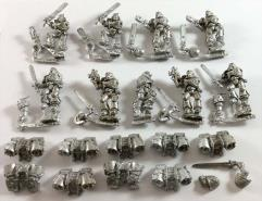 Assault Marines Collection #20