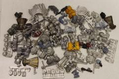 Space Marine Metal Bits #2