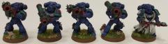 Devastator Squad #4