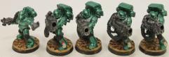 Devastator Squad #5